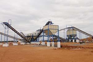 Sand WashingMachine In India